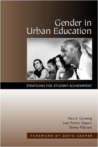 Gender in Urban Education: Strategies for Student...