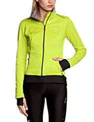 Gore Element WS SO Lady Neon Jacket 2015