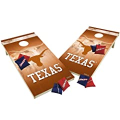 NCAA Tailgate Toss Shield Game, X-Large by Wild Sports