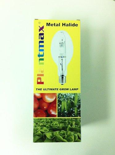 plantmax 1000 watt metal halide grow light bulb greenhouse outlet. Black Bedroom Furniture Sets. Home Design Ideas