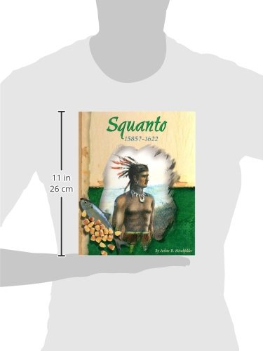 Squanto, 1585?-1622 (American Indian Biographies)