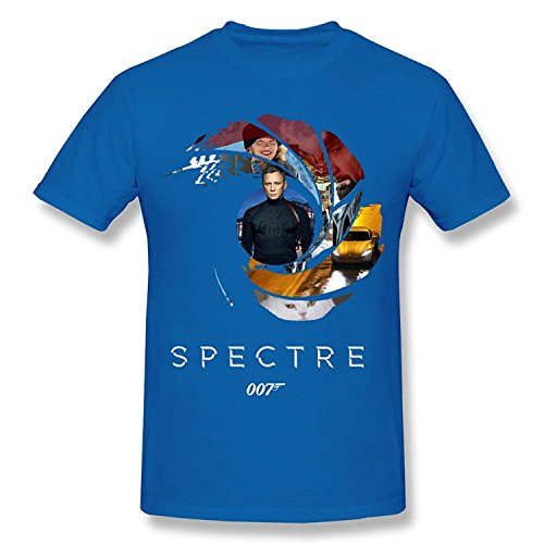 mens-short-sleeve-t-shirt-007-spectre-movie-series-james-bond-red-xlarge