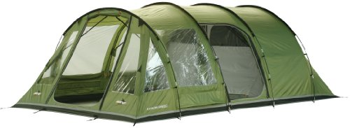 Vango Icarus 500 XL Family Tunnel Tent - Limited Edition