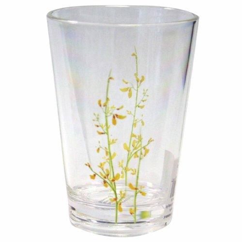 Corelle Coordinates Kobe 8-Ounce Acrylic Glass, Set of 6
