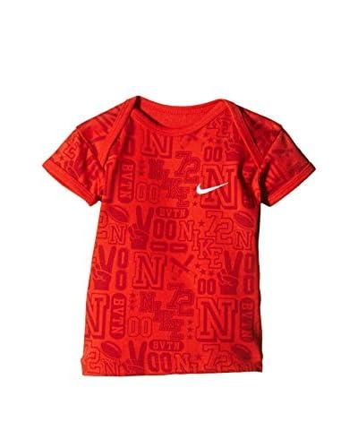 Nike Camiseta Manga Corta Athletic