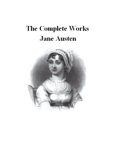 Jane austen critical essays