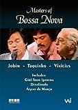 Masters of Bossa Nova: Jobim/Toquinho/Vinicius