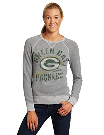 Nfl Green Bay Packers Heather Vintage French