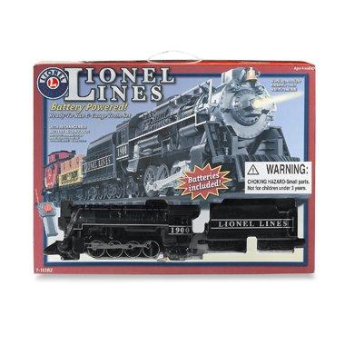 Lionel® Lines Flyer Train Set