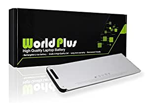 WorldPlus バッテリー Apple MacBook 13インチ A1280 A1278 Aluminum Unibody 2008 対応