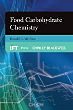 Food Carbohydrate Chemistry Institute of Food Technologists Series
