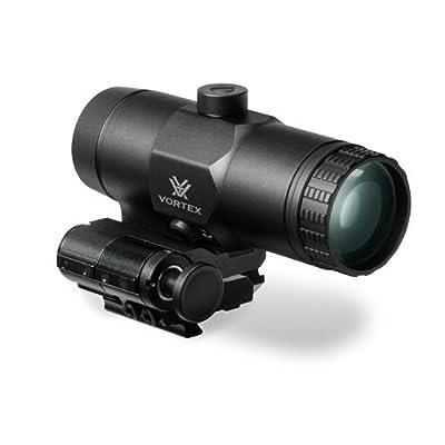 Vortex VMX-3T Magnifier with Flip Mount by Vortex Optics