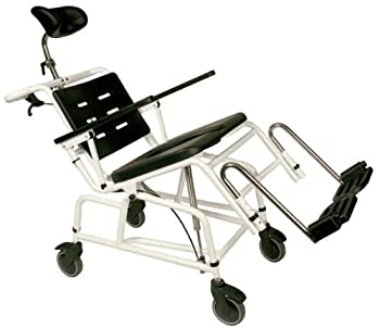 Combi Tilt-In-Space Commode Shower Chair from NRS