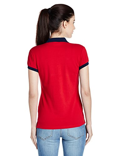 Sweetdreams-Womens-T-Shirt-F-LAT-2017Ribbon-RedX-Large