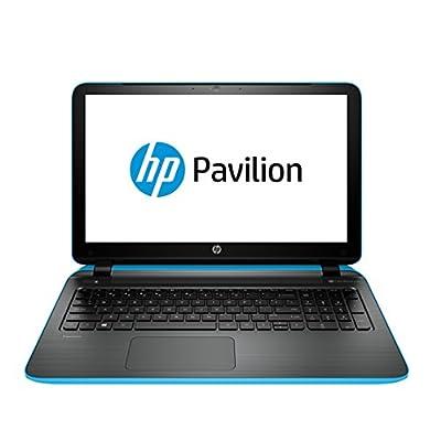 HP Pavilion 15-p097tx 15.6-inch Laptop (Core i5 4210U/1024GB/Windows 8.1/Nvidia GeForce 830M 2GB DDR3 Graphics...
