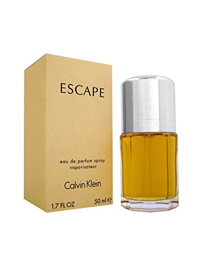 Calvin Klein Eau De Parfum Mujer Escape 50.0 ml