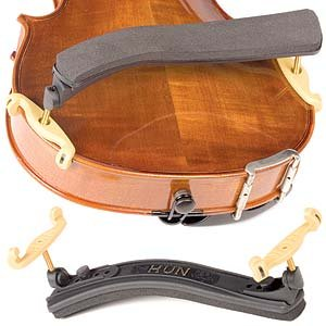 Kun Original 4/4 Violin Shoulder Rest