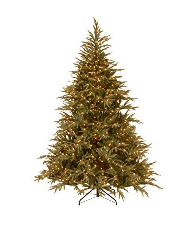 National Tree Company 9' Feel Real Frasier Grande Hinged Tree