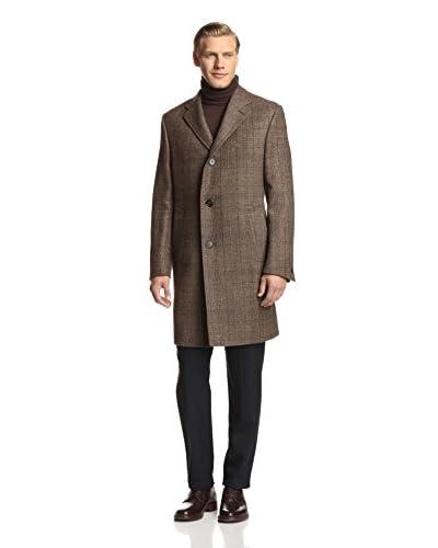 Hickey Freeman Men's Overcoat