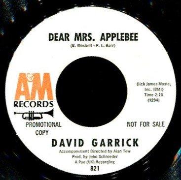 vinyl-7-dear-mrs-applebee-you-re-what-im-livin-for