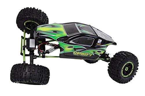 Amewi 22092  Crawler Spirit M1:8, 2.4 GHz, 4WD, RTR Picture