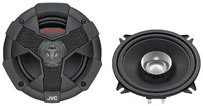 JVC CS-V517 Dual Cone Lautsprecher (150W, 13 cm) von JVC Deutschland GmbH - Reifen Onlineshop