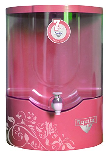 Aquila 9-Litres 7-Stage Standard RO Water Purifier