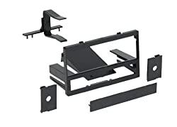 See Metra 99-7890 Installation Kit with EQ Slot for Select 1990-2001 Honda/Acura Vehicles Details