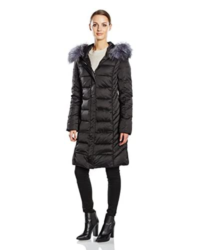 River Skin Cappotto Antonina [Marrone]