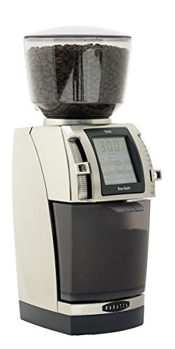 Baratza Forte BG (Brew Grinder) - Flat Steel Burr Coffee Grinder (with Bin only)