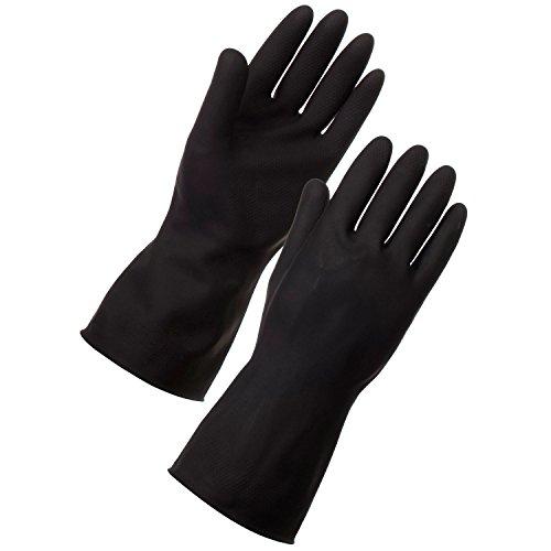 halifax-haushalt-industrie-garten-schwarz-gummi-latex-handschuhe-grosse-8-medium