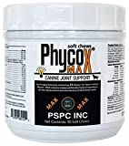 Phycox Max HA (HypoAllergenic) Soft Chews - 90 Count