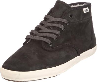 Vans W HOUSTON VNKTL7W, Sneaker donna, Grigio (Grau/(Fleece) beluga/turtledove), 35