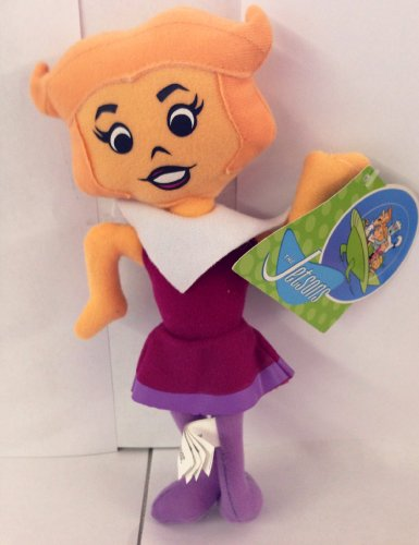"The Jetsons 14"" Jane Jetson Plush - 1"