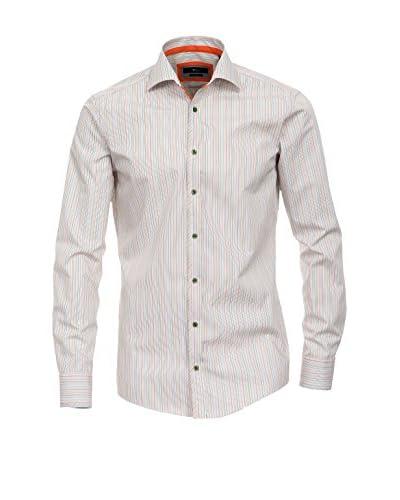 Venti Camicia Uomo [Multicolore]