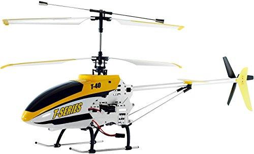 XXL-Helikopter mit Kamera thumbnail
