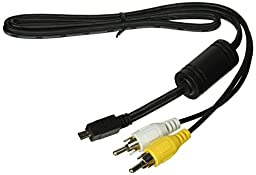 Fujifilm AV-C1 A/V Cable