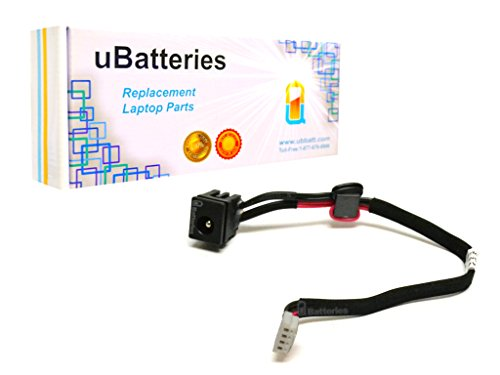 Click to buy UBatteries AC-DC Harness Power Jack Connector Toshiba Satellite A305D-S6867 - From only $70.5