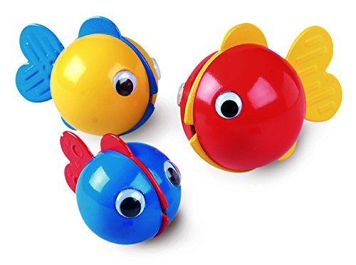 Ambi Toys Bubble fishes