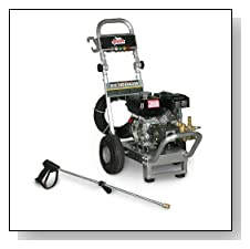 Shark DGA-383537 Cold Water Pressure Washer