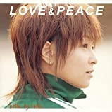 little by little「LOVE & PEACE」