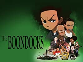Boondocks Season 3