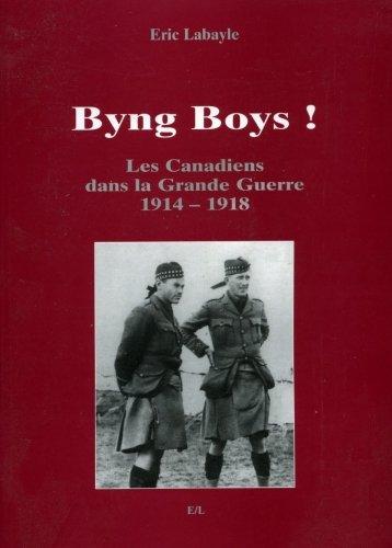 byng-boys-les-canadiens-dans-la-grande-guerre-1914-1918