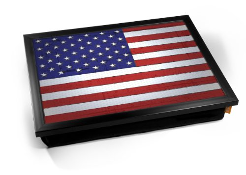USA World Cup 2010 Flag Cushion