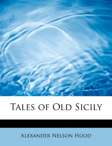 Tales of Old Sicily