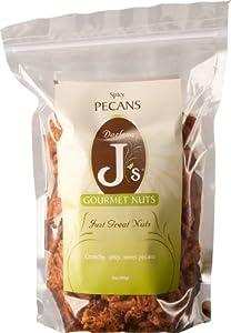 Darlena J's Gourmet Spicy Pecans by Darlena J's Gourmet Nuts LLC