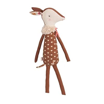 Maileg Bambi Stuffed Animal