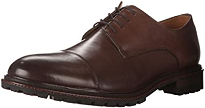 Aldo Men's Debono Boot, Dark Brown, 7 D US
