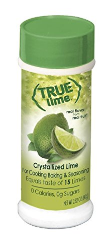 True Lime Shaker, 2.82 Ounce (Freeze Dried Lemon compare prices)