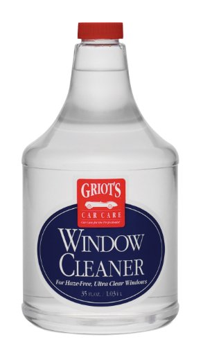 Streak Free Glass Cleaner front-522772